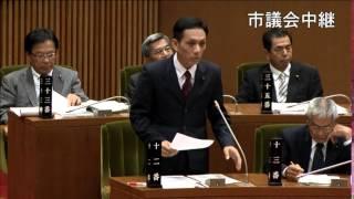 市民クラブ 中村 俊介 1 地方創生について (1) 行財政運営の今後の...