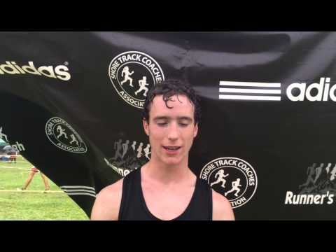 Interview with Shawn Hutchison of Bishop Eustace