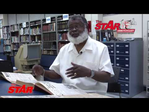 #STAR65: Rev. Aaron Dumas withstands the test of time