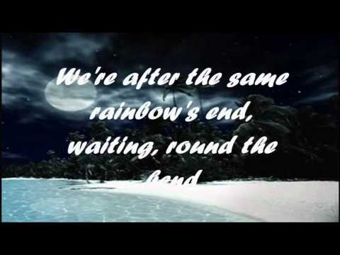 Andy Williams - Moon River (Lyrics)
