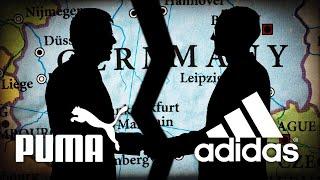 The Secret Nazi History Of Your Favorite Sneaker Brands