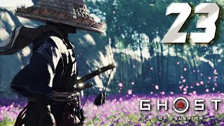 Ghost Of Tsushima Gameplay Walkthrough Part 23 - Unlocking TADAYORI's Armor / Legend of Tadayori