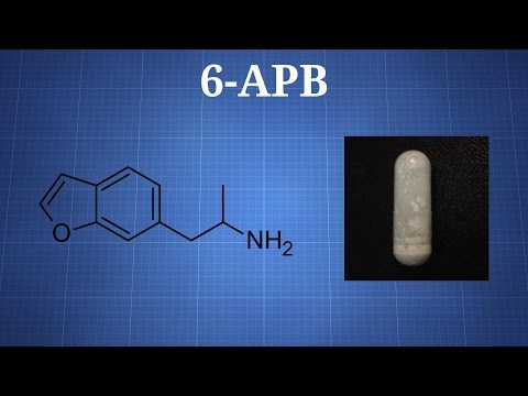 6-APB: What You Need To Know