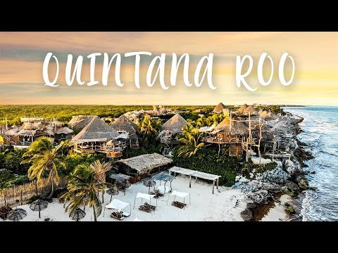 Quintana Roo | Travel Film | Cinematic