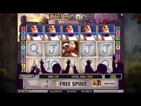 Видео Игровые автоматы quest for gold