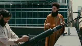 Самый смешной момент из фильма Диктатор