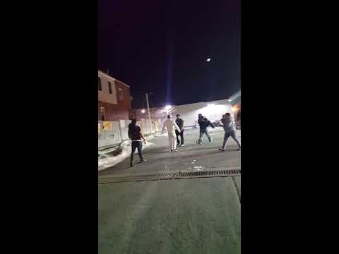 East Baltimore fight (Shit Got Real)By:VP_DotMobDMV