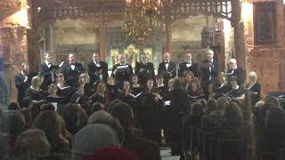 Away in a Manger (Normandy Melody) YouTube Thumbnail