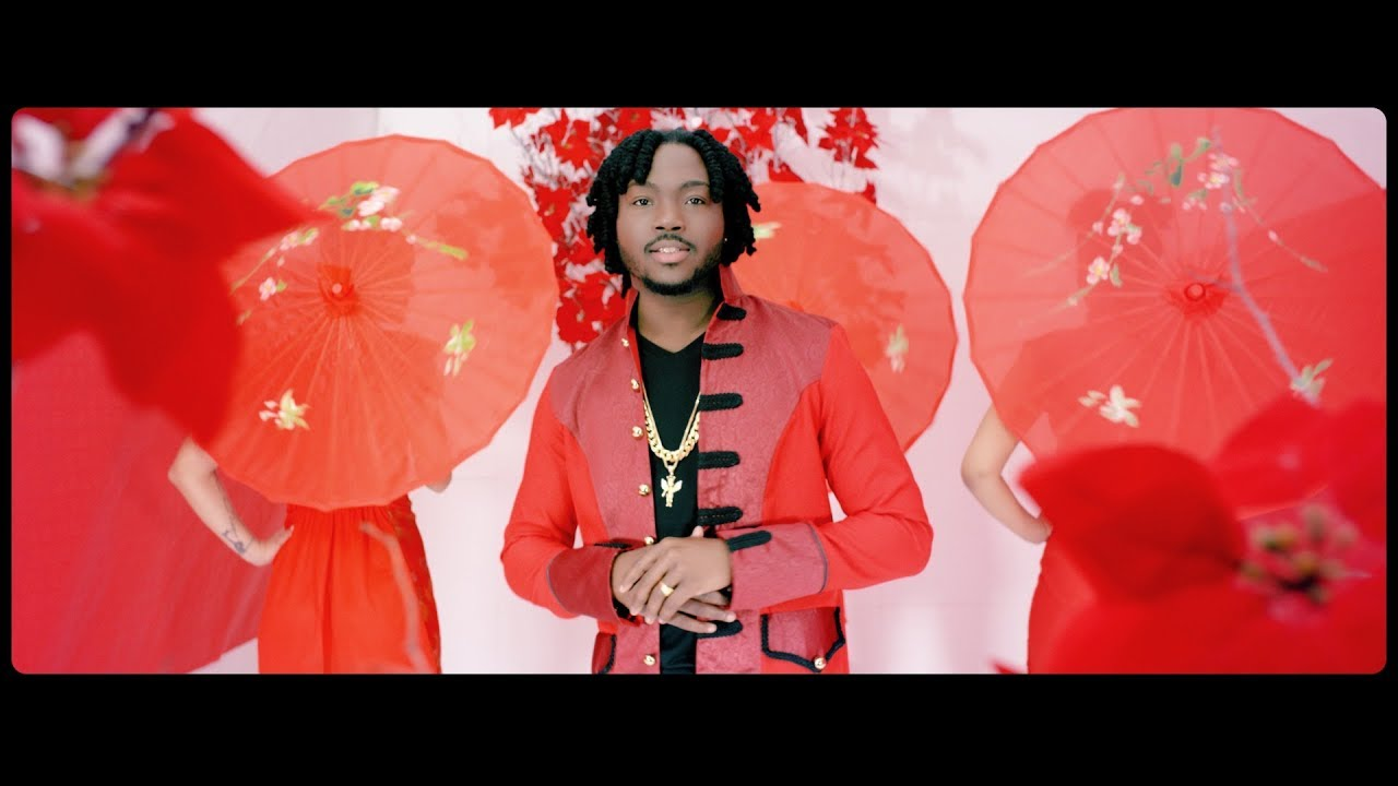 Download JAHYANAI  || BRUK IT OFF  || OFFICIAL MUSIC VIDEO  ||