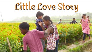 Pehli Pehli Baar Mohabbat Ki Hai || Little sweet & cute baby love story ||