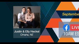 Elly & Justin Heckel