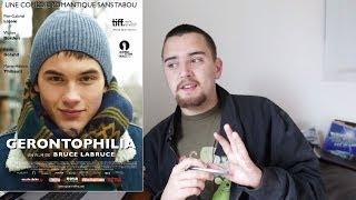 Vlog Cinéma: Gérontophilia (Bruce LaBruce, 2014)