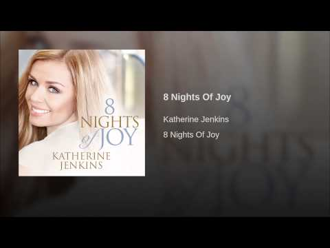 8 Nights Of Joy