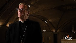 Why Remain Catholic? (With So Much Scandal)