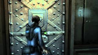Resident Evil: Revelations with Sledge Ep. 10: SHOTGUN !