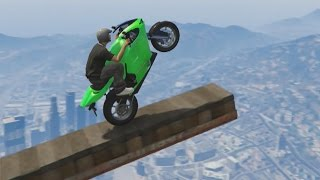 EL SUSCRIPTOR LEGENDARIO! - Gameplay GTA 5 Online Funny Moments (Carrera GTA V PS4)