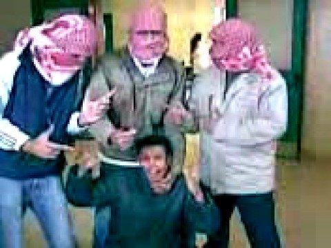 Fadi haddad the hashemite university Terrorism