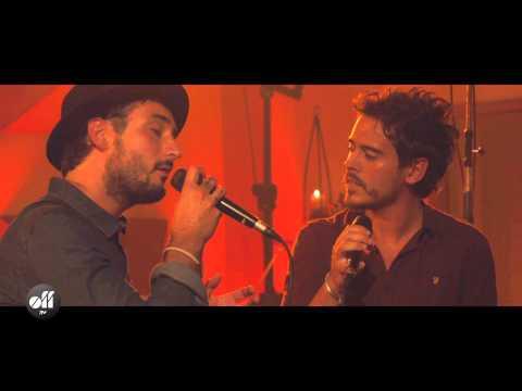 OFF LIVE - Fréro Delavega « Tour de Chance »