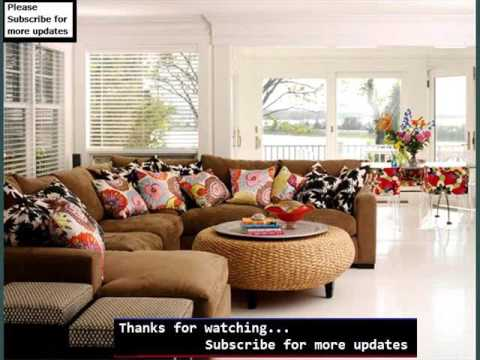 Wicker Living Room Furniture Sets Indoor Sofa