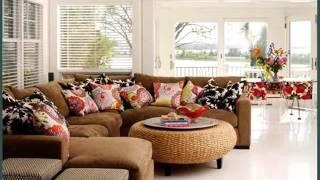 Wicker Living Room Furniture Sets Indoor Wicker Sofa