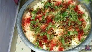 Chicken tandoori Biryani in hindi/urdu |Mehr