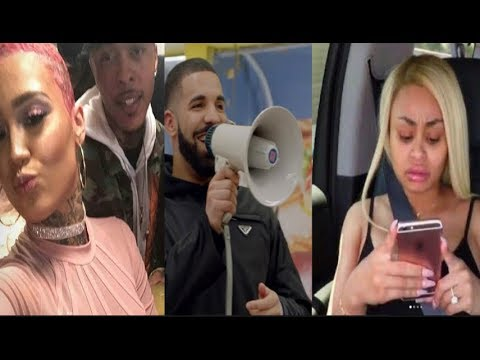 Drake Drops