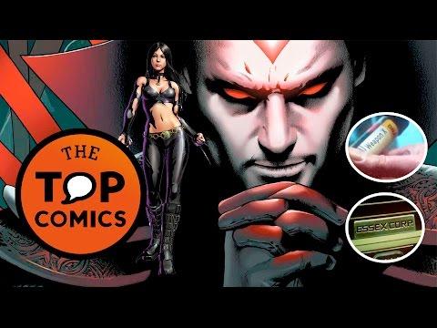 Explicación escena post-creditos X-Men Apocalypse