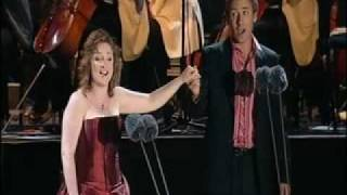 David Curry - One Hand One Heart - BBC Last Night of the Proms