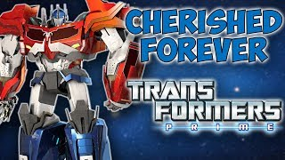 Cherished FOREVER: Transformers Prime
