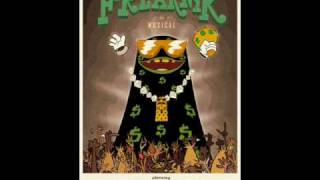 T-Pain (From Freaknik The Musical) - Ghetto Commandment.wmv