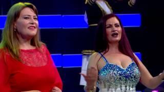 Dava Gjergji ft Prena Beci - Nusja jonë po vjen si dritë (Official Video HD)
