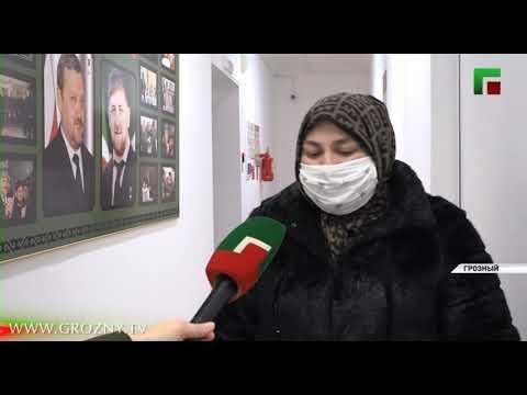 Благодаря Рамзану Кадырову врач успела добраться к пациентке и спасти жизнь ребенку