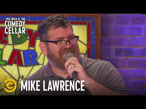 Ted Cruz's Punchable Face - Mike Lawrence - This Week at the Comedy Cellar