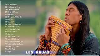 Leo Rojas Greatest Hits ღ The Best of Leo Rojas ღ Leo Rojas Full Album