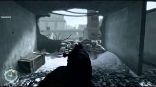 Call Of Duty 2 - M3 - Cung co lien lac thumbnail