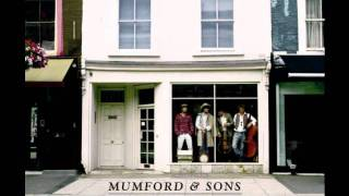 Mumford and Sons - Winter Winds