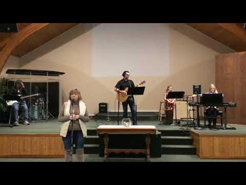Sunday Nov. 15 Service
