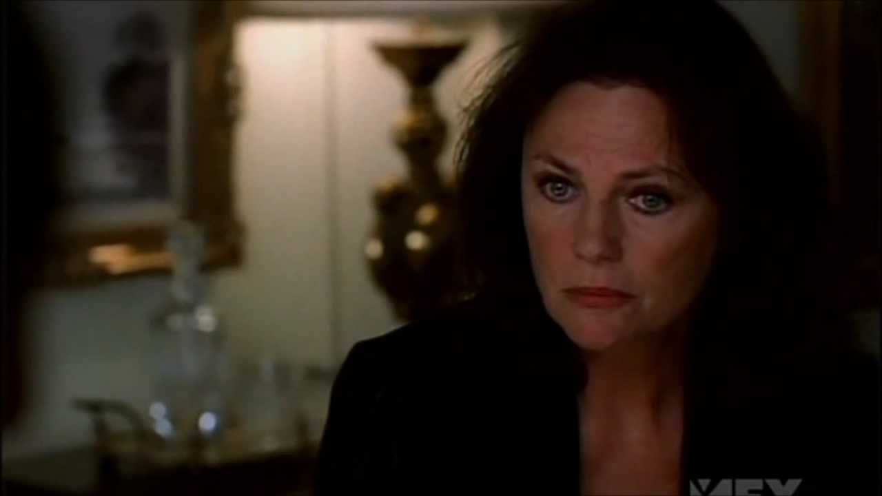 jacqueline bisset nip tuck part 4 youtube. Black Bedroom Furniture Sets. Home Design Ideas