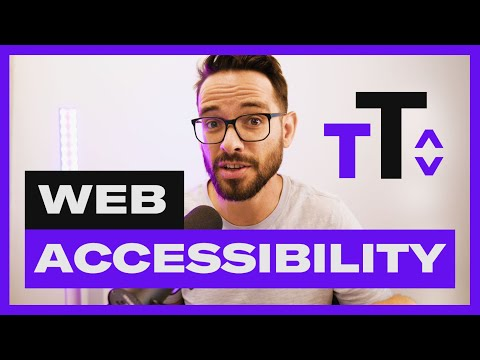 Accessible Web Design: What Is It & How To Do It