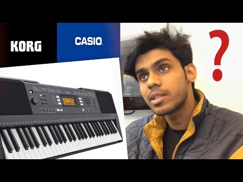 Which Keyboard You Should Buy Or Not || [ Korg | Yamaha | Casio ]