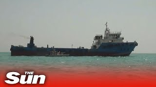 iran-s-revolutionary-guard-seizes-another-foreign-tanker-in-the-persian-gulf