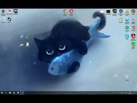 Windows 10 Зарезервировано аппаратно слишком много!