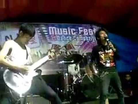 rocknesia impian (KHATULISTIWA BAND)