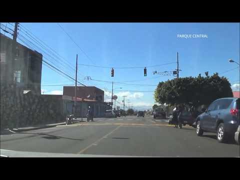San Rafael de Heredia ,Costa Rica