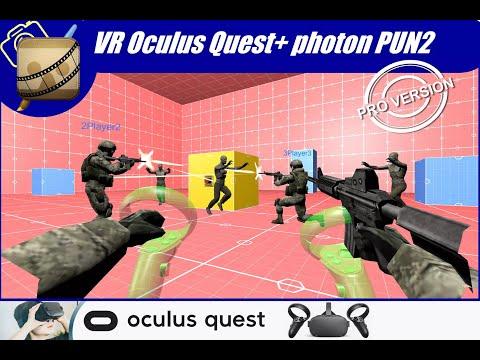 VR Oculus Quest