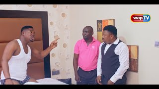 Download Akpan and Oduma Comedy - Man Power (Akpan And Oduma)