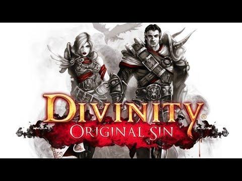 Обзор Divinity Original Sin - одна из лучших РПГ