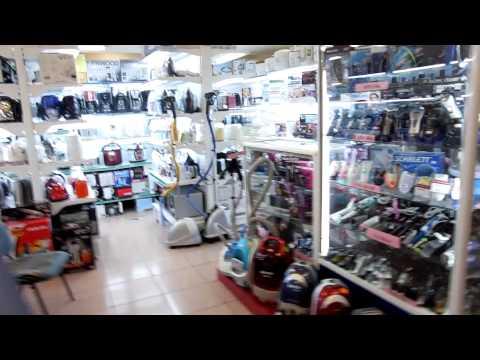 Kyrgyzstan Shopping Mall in Bishkek #2