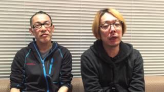 SHOWROOMオーディション第3弾藤井丈司・浅田祐介総括コメント