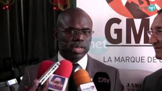 Grand Moulins de Dakar, lancement nouveau produit